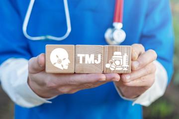 TMJ or TMD